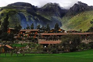 Photo of Belmond Hotel Rio Sagrado Sacred Valley