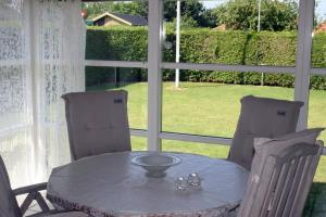 Three-Bedroom Holiday home in Kirke Hyllinge 2, Case vacanze  Kirke-Hyllinge - big - 3