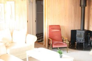 Three-Bedroom Holiday home in Kirke Hyllinge 2, Case vacanze  Kirke-Hyllinge - big - 5