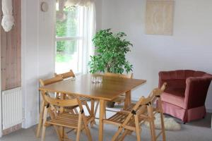 Three-Bedroom Holiday home in Kirke Hyllinge 2, Case vacanze  Kirke-Hyllinge - big - 6