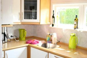 Three-Bedroom Holiday home in Kirke Hyllinge 2, Case vacanze  Kirke-Hyllinge - big - 7