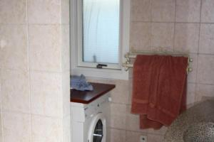 Three-Bedroom Holiday home in Kirke Hyllinge 2, Case vacanze  Kirke-Hyllinge - big - 9