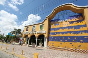 Photo of Hotel Plaza Caribe