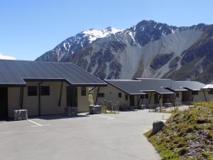 Photo of Aoraki Court Motel