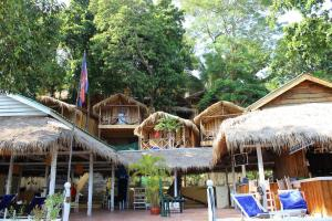 The Cove Beach Bungalow Resort