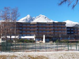 Photo of Hotel Sorea Hutník Ii.
