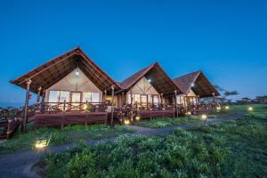 Photo of Lake Ndutu Luxury Tented Lodge