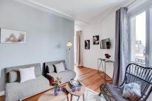 Sweet Inn Apartments - Rue Hermel 1