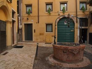 Bed and Breakfast B&B Delle Erbe, Verona