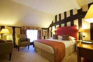 The Swan at Lavenham - 18 of 24