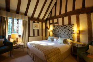 The Swan at Lavenham - 16 of 24