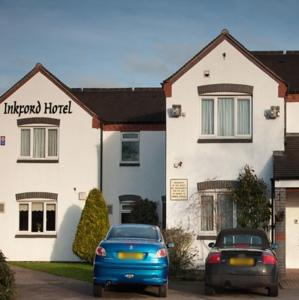 Inkford Hotel in Solihull, Worcestershire, England