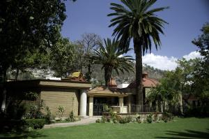 Photo of Hotel Los Olivos Spa
