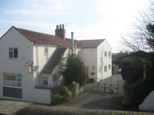 Wheelgate Guest House in Sherburn in Elmet, North Yorkshire, England