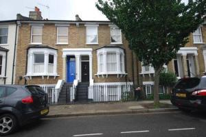 Double Room West Guesthouse Hammersmith