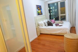 Photo of Yl International Serviced Apartment Huining Garden Shanghai