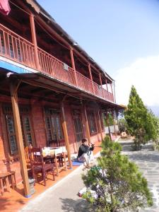Photo of Rupa View Guest House
