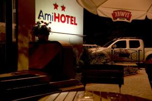 Photo of Ami Hotel