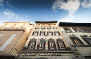 Strozzi Palace Hotel - AbcAlberghi.com