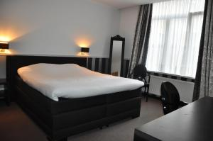 Hotel Louisa, Hotely  Ostende - big - 24