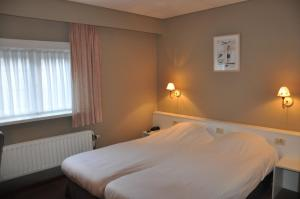 Hotel Louisa, Hotely  Ostende - big - 28