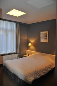 Hotel Louisa, Hotely  Ostende - big - 31