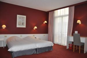 Hotel Louisa, Hotely  Ostende - big - 38