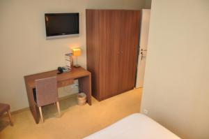 Hotel Louisa, Hotely  Ostende - big - 44