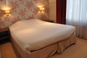 Hotel Louisa, Hotely  Ostende - big - 47