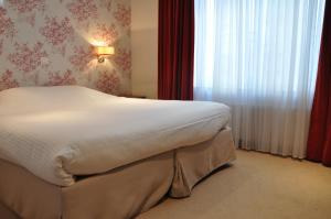 Hotel Louisa, Hotely  Ostende - big - 66