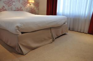 Hotel Louisa, Hotely  Ostende - big - 48