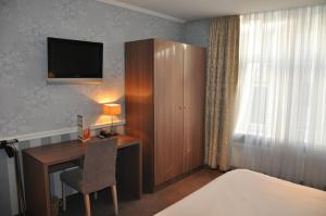 Hotel Louisa, Hotely  Ostende - big - 51