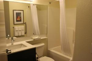 Queen Studio Suite - Disability Access Tub