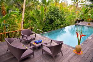 The Kampung Resort Ubud - 14 of 39
