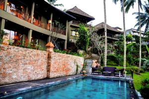 The Kampung Resort Ubud - 34 of 39