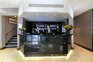 Park Grand London Kensington: hotels London - Pensionhotel - Hotels