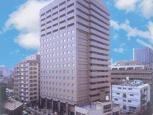 Photo of Art Hotels Omori