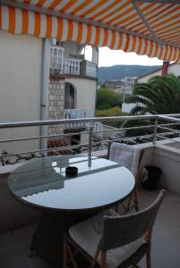 Apartments and Rooms Villa Gaga 2, Bed & Breakfasts  Budva - big - 17