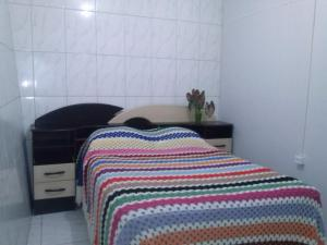 Double Room with Shared Bathroom and Air Conditioning