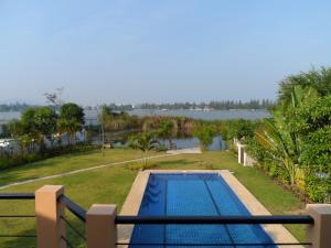 Villa Khao Tao Lake Side