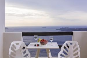 Azzurro Suites, Aparthotels  Fira - big - 14
