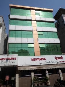 Photo of Hotel Aishwarya Residency