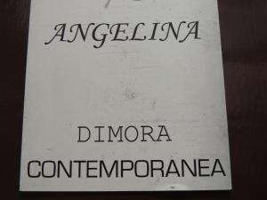 Angelina Dimora Contemporanea, Penzióny  Rím - big - 64