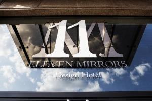 11 Mirrors Design Hotel - 23 of 52