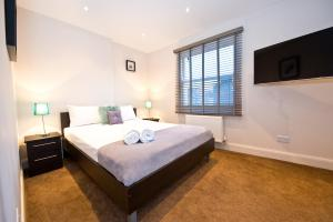 Kensington Apartments in London, Greater London, England