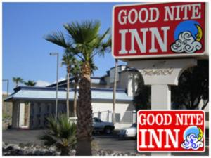Goodnite Inn and Suites of Bullhead City