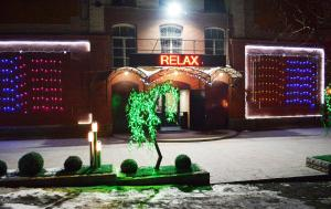 Photo of Hotel Relax