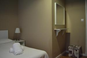 Superior Double or Twin Room with Shared Bathroom