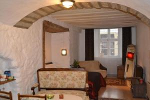 Medieval Studio Apartment