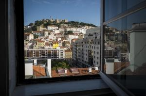 Photo of Castle View At Lisbon Heart